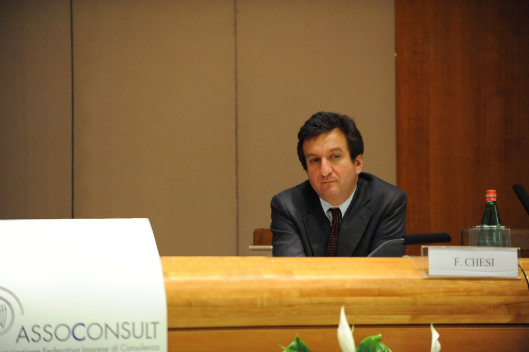 Filippo Chesi - Assoconsult Convention 2011