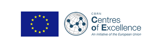 EU, Centres of Excellence (CBRN)
