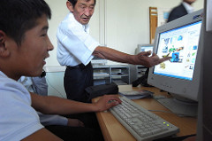LATTANZIO Advisory supports the Education System in Kyrgyzstan