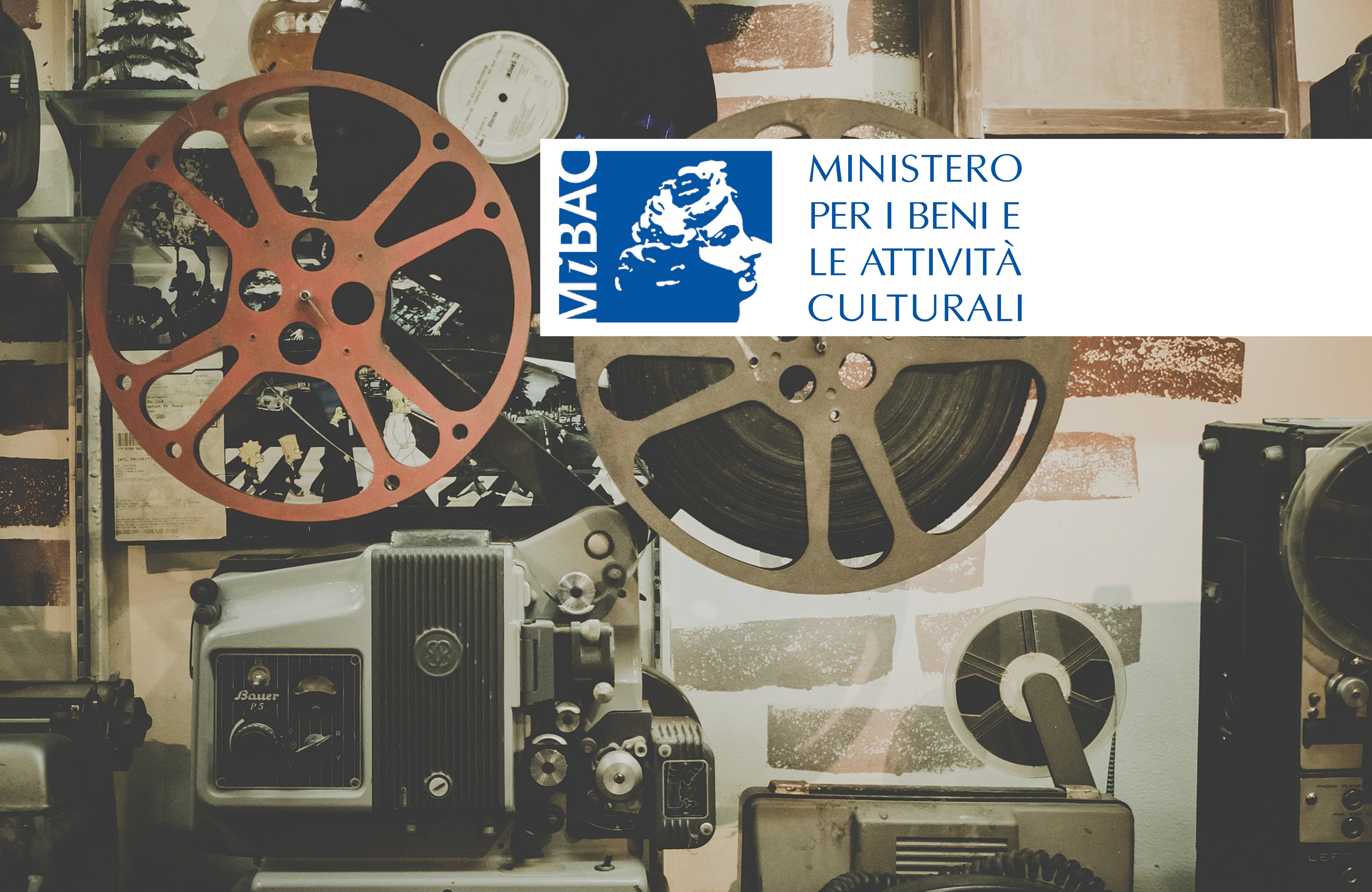 LATTANZIO Monitoring & Evalutation for the Italian Ministry of cultural heritage (MiBAC)